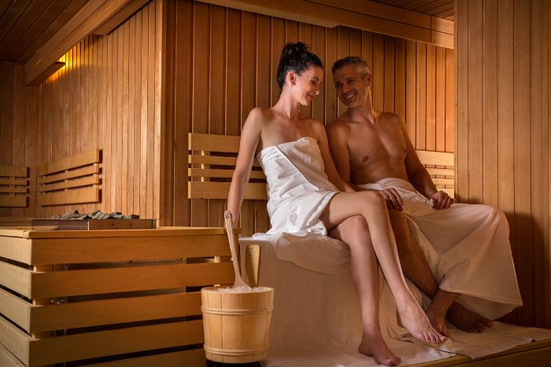 Pozitivní účinky saunování na naše zdraví - Termály Velké