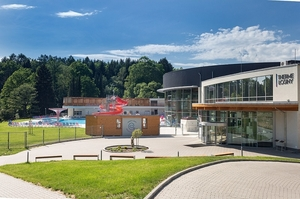 Calendar of events full of discounts and bonuses - Therme Park Velké Losiny