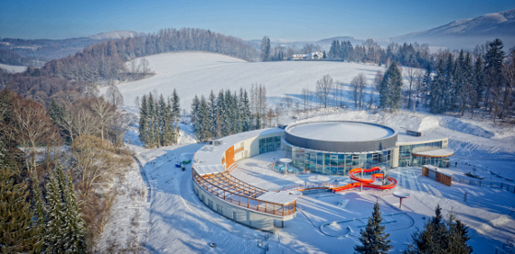 Thermalpark THERME LOSINY