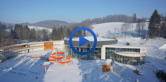 Video des Thermalparks
